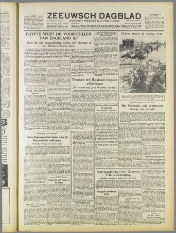 Zeeuwsch Dagblad 1951-10-16