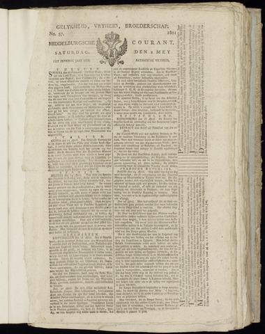 Middelburgsche Courant 1801-05-02