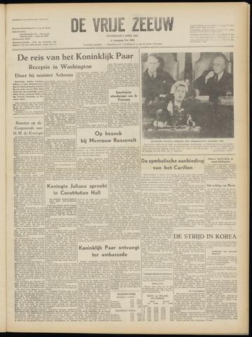 de Vrije Zeeuw 1952-04-05