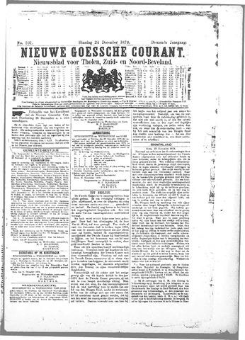 Nieuwe Goessche Courant 1878-12-24