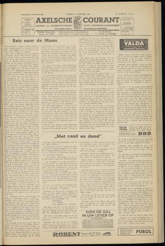 Axelsche Courant 1952-12-06