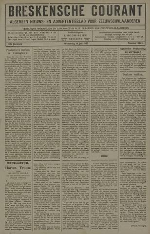 Breskensche Courant 1923-07-18