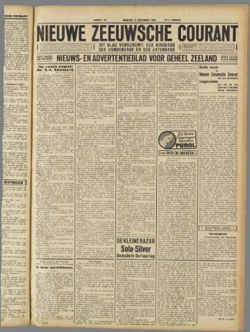 Nieuwe Zeeuwsche Courant 1932-12-13