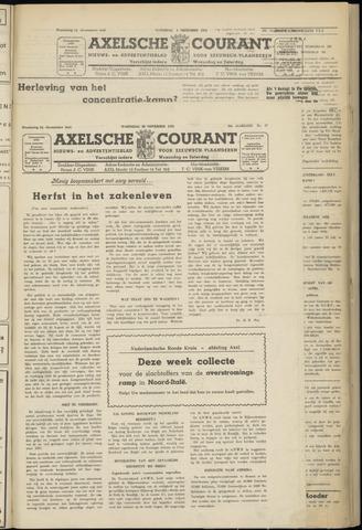 Axelsche Courant 1951-11-28