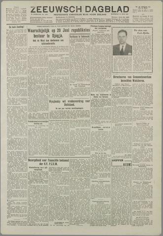 Zeeuwsch Dagblad 1949-06-11