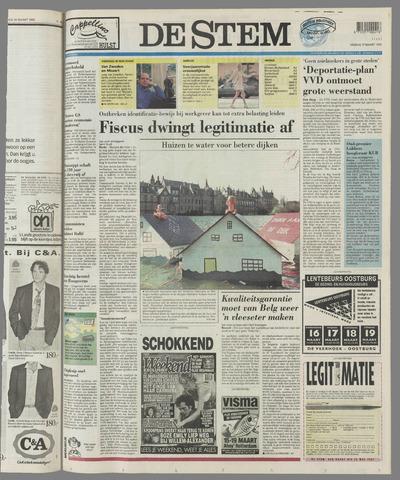 de Stem 1995-03-17