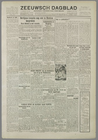 Zeeuwsch Dagblad 1948-07-31