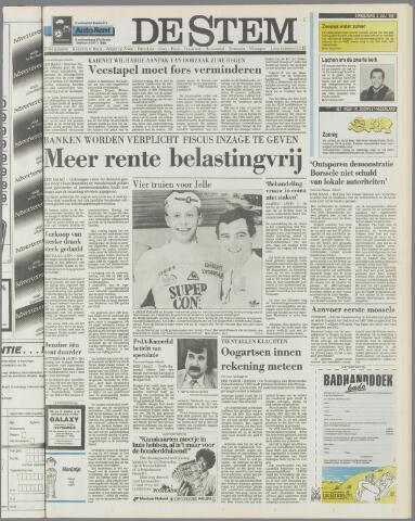 de Stem 1987-07-02