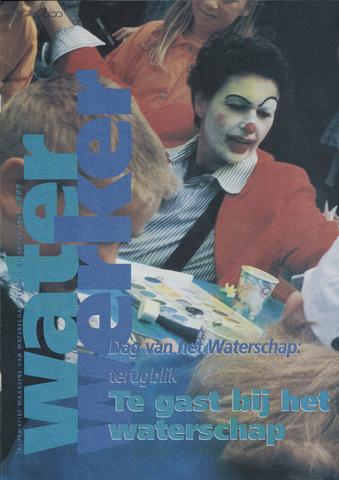 Scheldestromen/de Waterwerker 1997-06-01