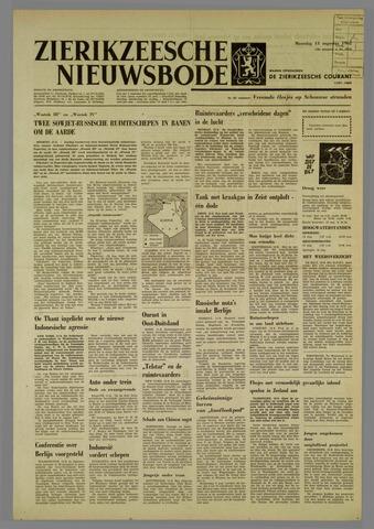 Zierikzeesche Nieuwsbode 1962-08-13