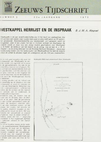 Zeeuws Tijdschrift 1973-05-01
