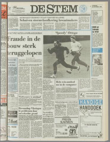 de Stem 1985-10-22