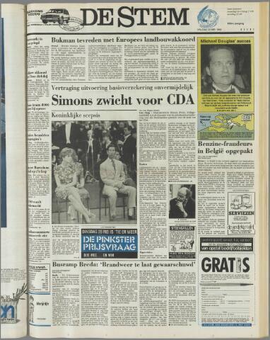 de Stem 1992-05-22