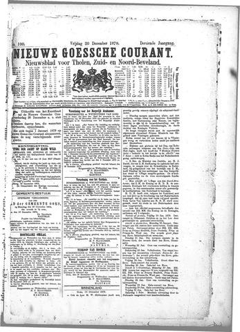 Nieuwe Goessche Courant 1878-12-20