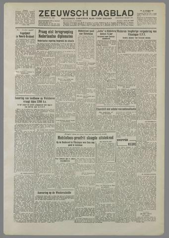 Zeeuwsch Dagblad 1950-03-08