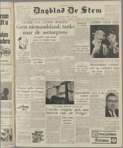 de Stem 1961-08-24