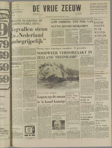 de Vrije Zeeuw 1971-08-04