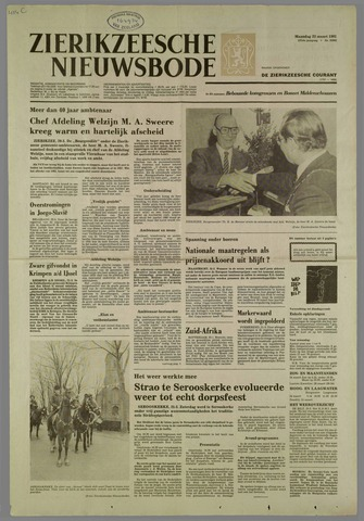 Zierikzeesche Nieuwsbode 1981-03-23