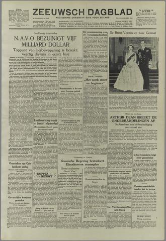 Zeeuwsch Dagblad 1953-12-14