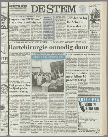 de Stem 1985-04-17