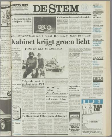 de Stem 1983-10-12