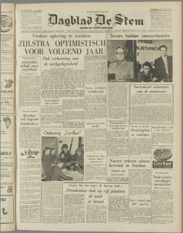 de Stem 1958-11-19