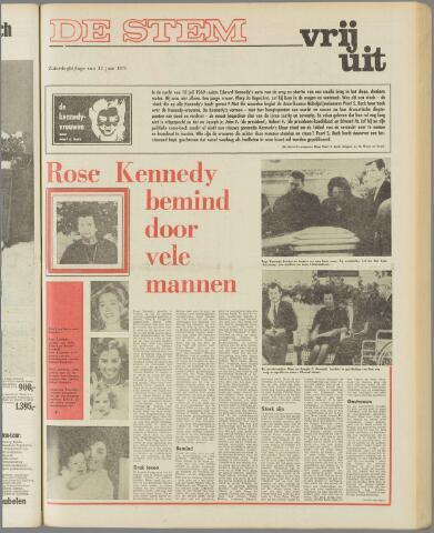 de Stem 1971-06-12