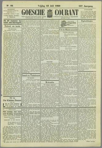 Goessche Courant 1930-07-18