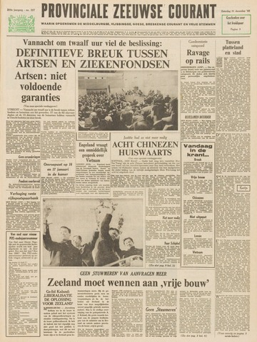 Provinciale Zeeuwse Courant 1966-12-31
