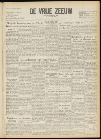 de Vrije Zeeuw 1956-04-04