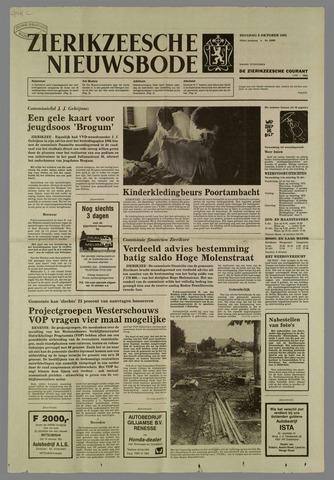 Zierikzeesche Nieuwsbode 1985-10-08