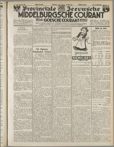 Middelburgsche Courant 1936-05-22