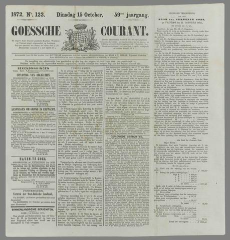 Goessche Courant 1872-10-15