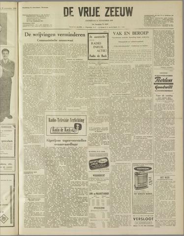 de Vrije Zeeuw 1959-11-21
