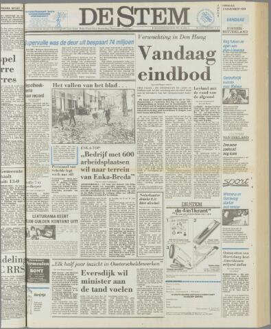 de Stem 1981-11-03