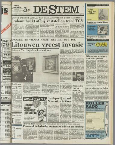 de Stem 1990-03-28