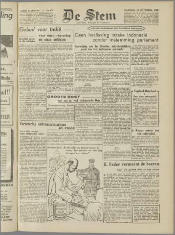 de Stem 1946-11-18