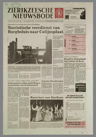 Zierikzeesche Nieuwsbode 1996-11-28