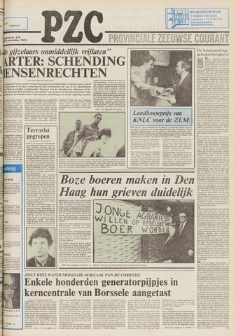 Provinciale Zeeuwse Courant 1979-11-20