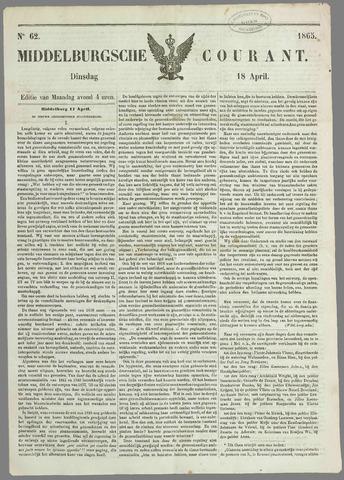 Middelburgsche Courant 1865-04-18