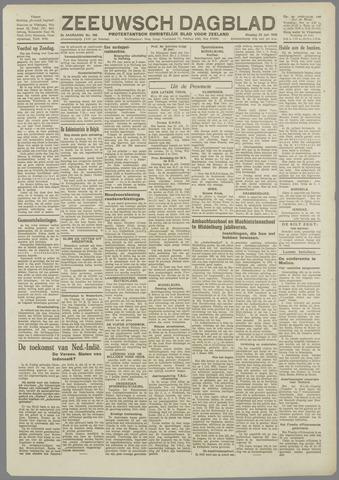 Zeeuwsch Dagblad 1946-07-23