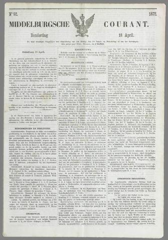 Middelburgsche Courant 1872-04-18