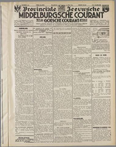 Middelburgsche Courant 1936-07-13