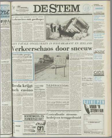 de Stem 1984-01-24