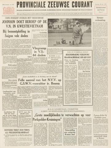 Provinciale Zeeuwse Courant 1965-06-26