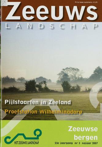 Zeeuws Landschap 2007-09-01