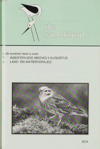 de Steltkluut 1997-08-01