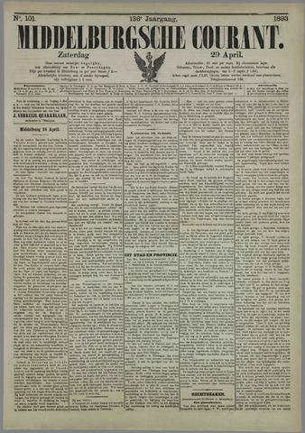 Middelburgsche Courant 1893-04-29