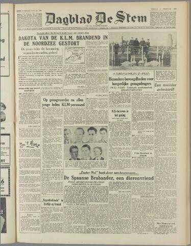 de Stem 1950-02-03