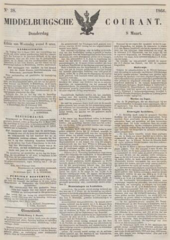 Middelburgsche Courant 1866-03-08